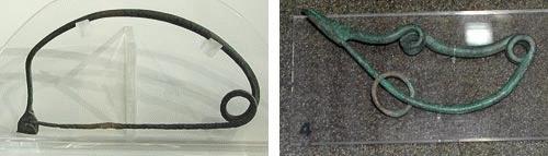 Bronze Fibulas - a timeless design