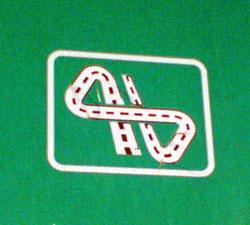 Begin Expressway Logo
