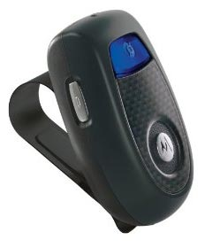 Motorola Bluetooth Handsfree speaker model T305